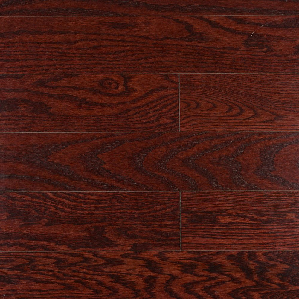 Northern Red Oak Natural Cherry