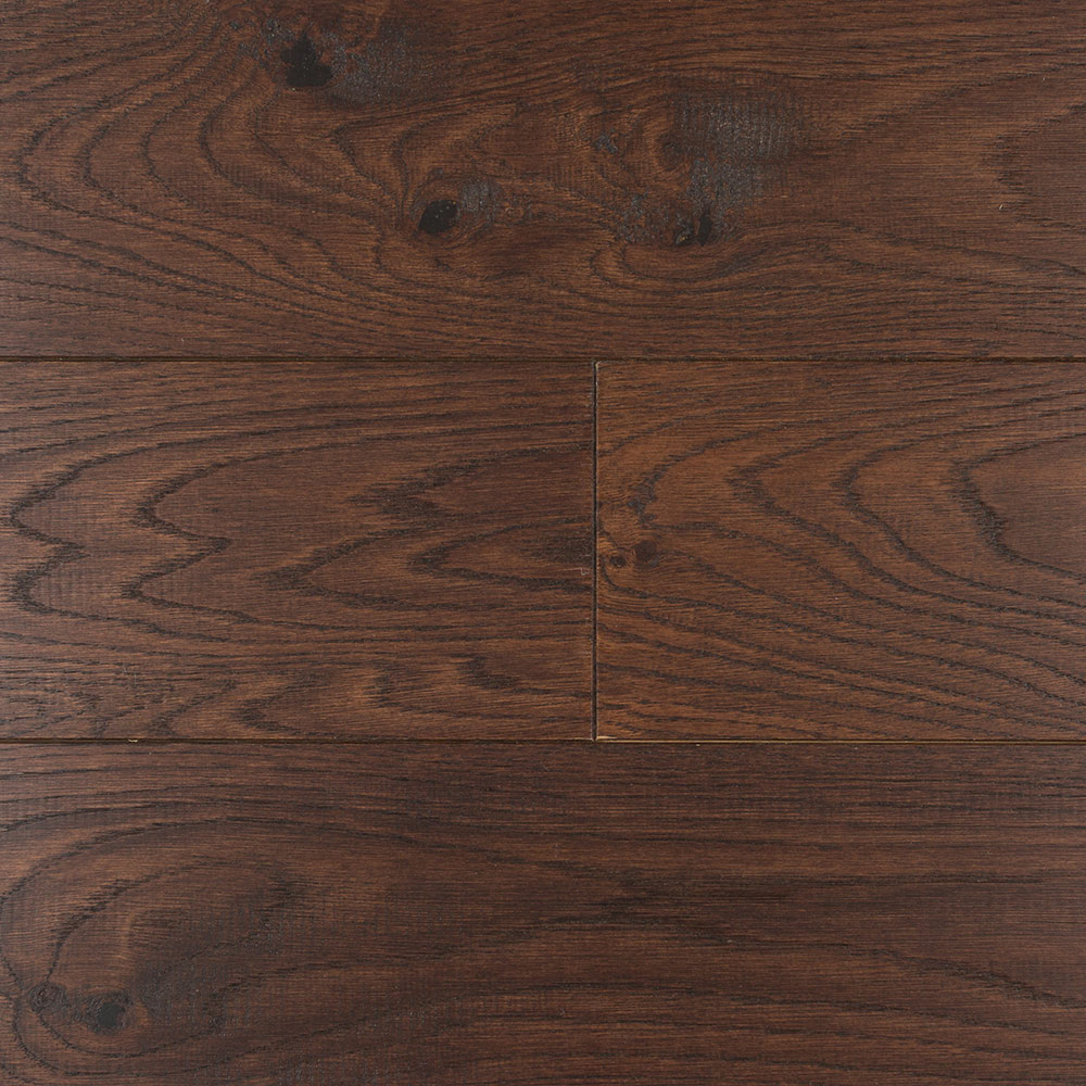 Barn Board Handscraped Distressed Oak Engineered | WFSD ...