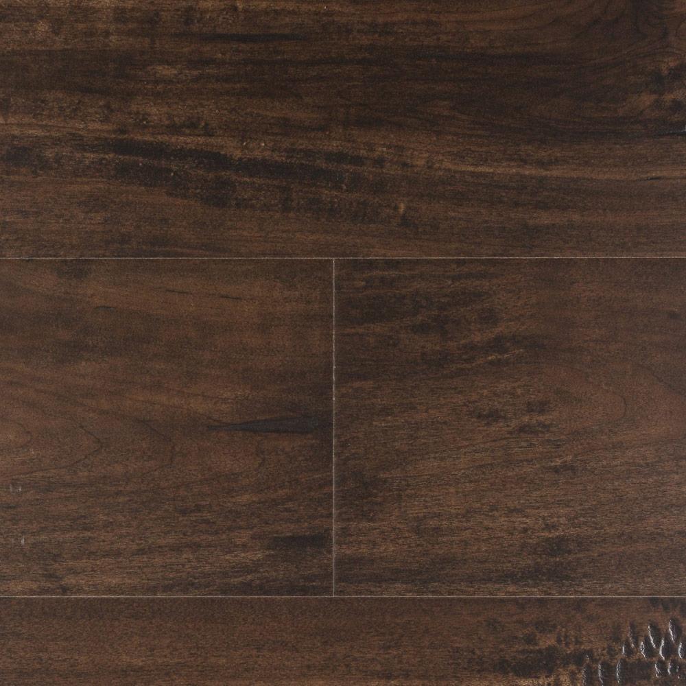 Dark Maple Laminate Wfsd Hardwood