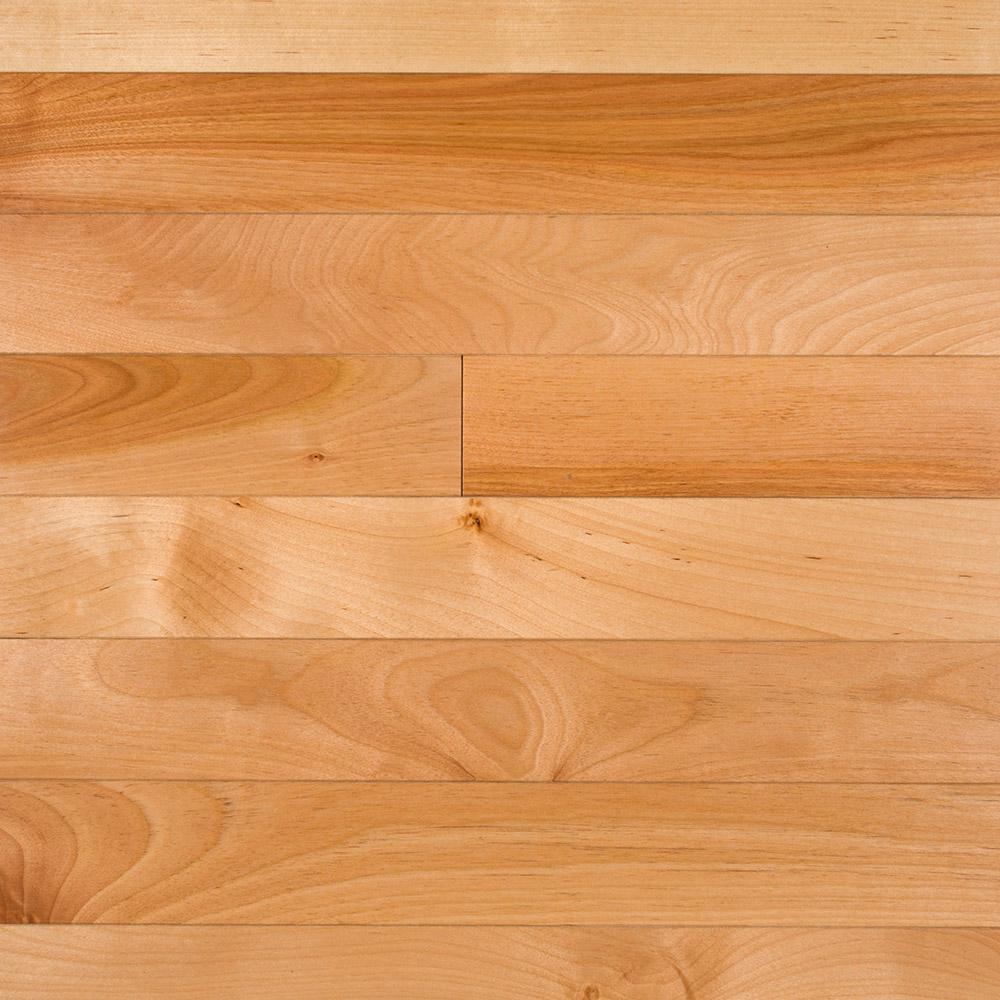 Yellow Birch Natural Wfsd Hardwood Flooring Hamilton