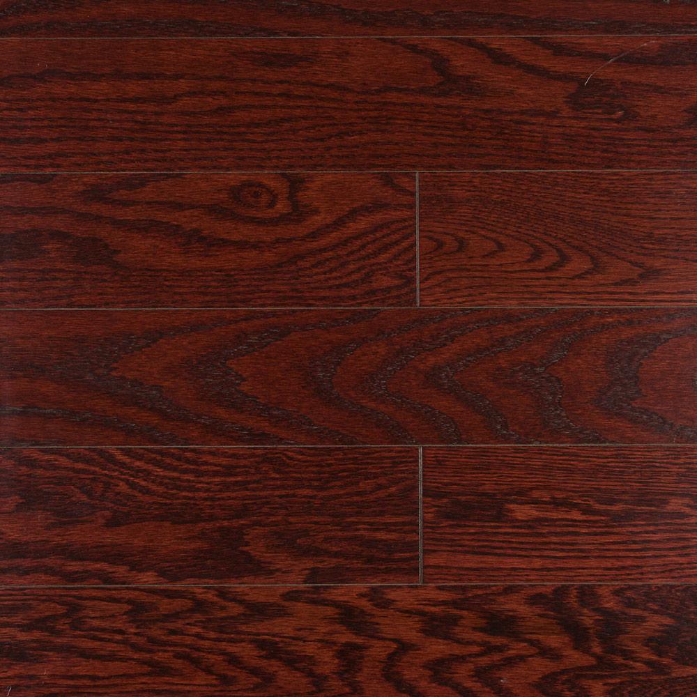 Northern Red Oak Natural Cherry Wfsd Hardwood Flooring