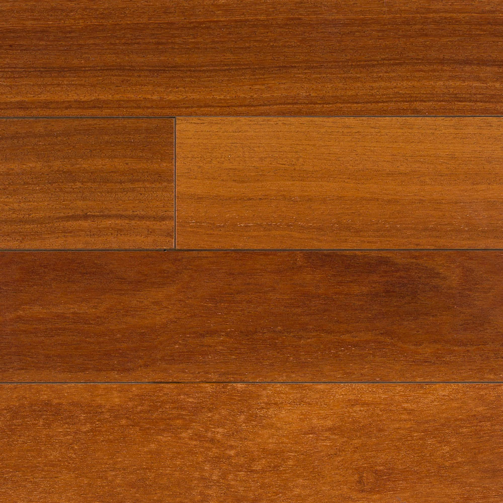 Brazilian Teak Natural Cumaru Wfsd Hardwood Flooring
