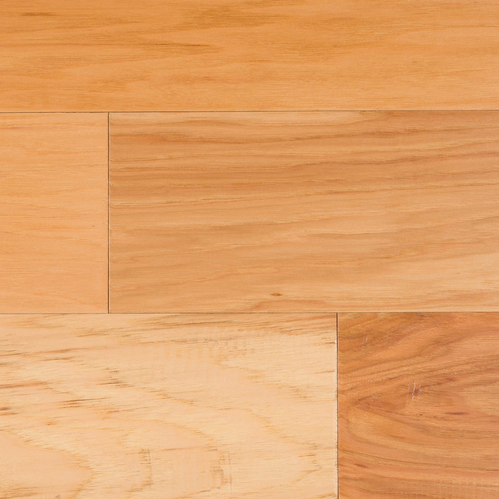 natural hickory handscraped distressed engineered wfsd hardwood flooring hamilton  gta
